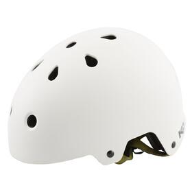 Kali Maha Solid Pyöräilykypärä , valkoinen